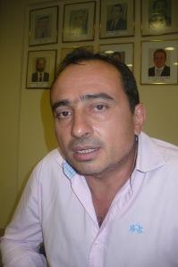 Reynaldo Díaz, Presidente ANAPO